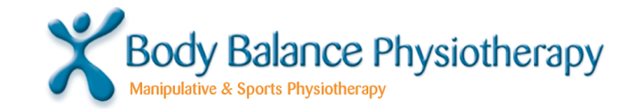 Body Balance Physiotherapy Logo